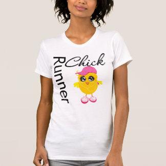 Läufer-Küken Shirts