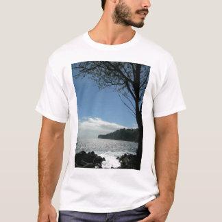 Laupahoehoe Hawaii T-Shirt