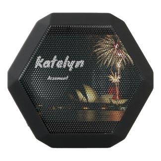 Lautsprecher-Typ 1 Schwarze Bluetooth Lautsprecher