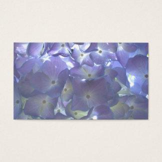 LavendelHydrangeas Visitenkarte