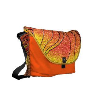 Le Soleil, Rickshaw-Bote-Tasche Kurier Taschen