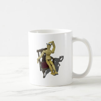 LeadershipWoes110511 Kaffeetasse