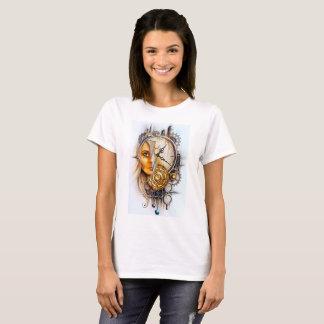 Leben-Zeit T-Shirt