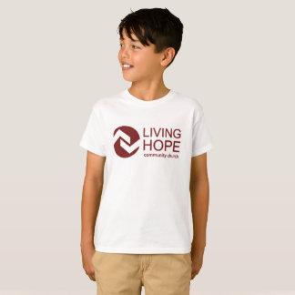 Lebender Hoffnungs-T - Shirt