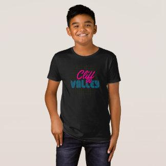 Lebenslauf-80er T - Shirt