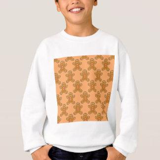 Lebkuchen-Männer Sweatshirt