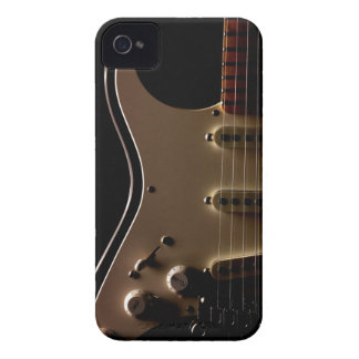 Legendary guitar iPhone 4 etuis