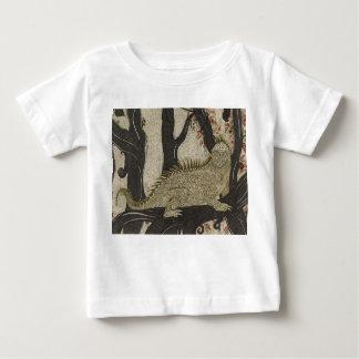 Leguantintendruck-Baby Jersey Baby T-shirt