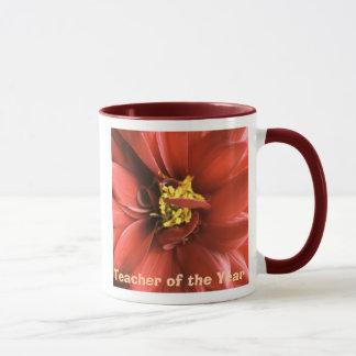 Lehrer des Jahres Tasse