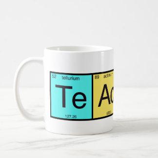 Lehrer Kaffeetasse