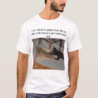 leicht unterhalten T-Shirt