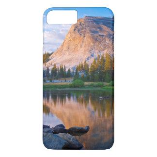 Lembert Haube landschaftlich, Kalifornien iPhone 8 Plus/7 Plus Hülle
