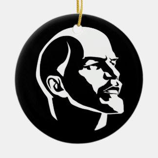 Lenin Keramik Ornament