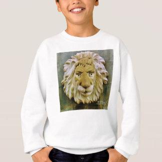 """""""Lenny der Löwe-"""" das Sweatshirt der Kinder"""