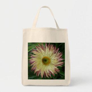 Les Fleurs Reihe Einkaufstasche