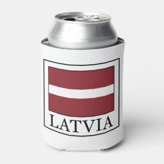 Lettland Dosenkühler