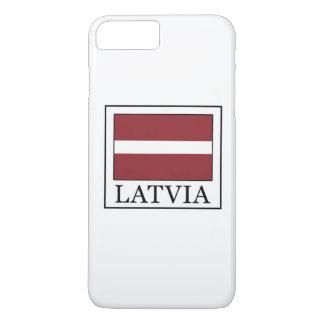 Lettland iPhone 8 Plus/7 Plus Hülle