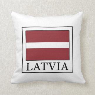 Lettland-Kissen Kissen