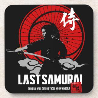 Letzte Samurais Untersetzer