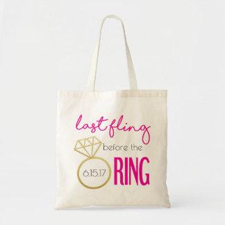 Taschen für den Junggesellingenabschied
