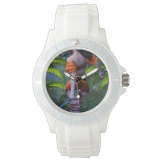 Letzter Tanz Armbanduhr
