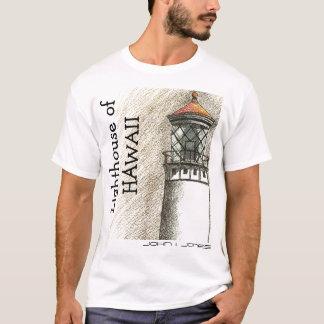 Leuchtturm Hawaii T-Shirt