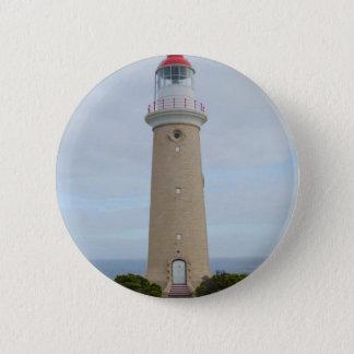 Leuchtturm Runder Button 5,7 Cm