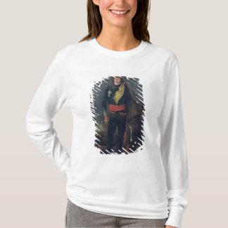 Leutnant der 8. Hussars T-Shirt