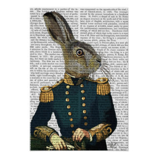 Leutnant Hare Poster