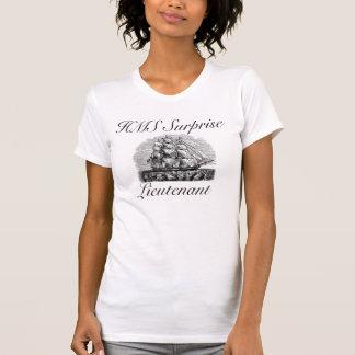 Leutnant T-Shirt