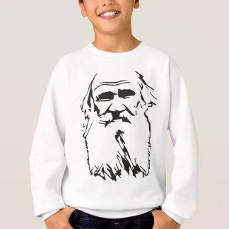 Lew Tolstoi Sweatshirt