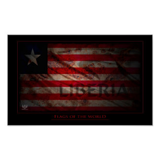 Liberia Poster