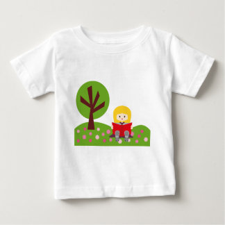 Library6 Baby T-shirt