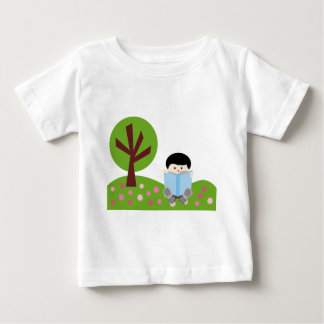 Library7 Baby T-shirt