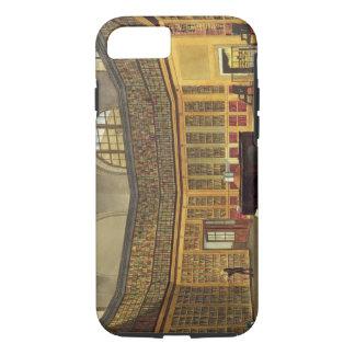 Library des Königs, Buckingham Haus, von 'hallo iPhone 8/7 Hülle