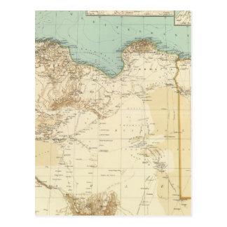 Libyen 11314 postkarte