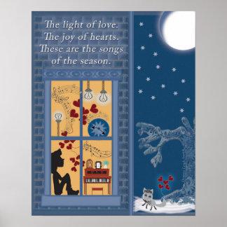 Licht der Liebe Poster