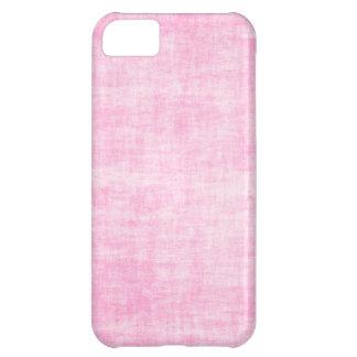 Licht verblaßte Rosa iPhone 5C Hülle
