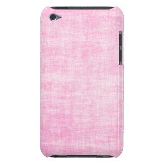 Licht verblaßte Rosa iPod Touch Etuis