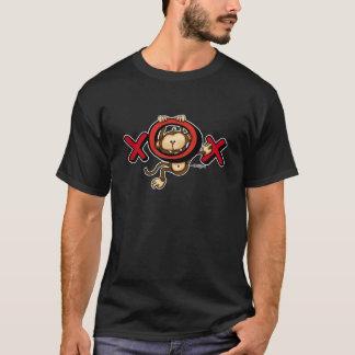 Liebe-AffeValentine T-Shirt