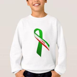 Liebe der Iran Sweatshirt