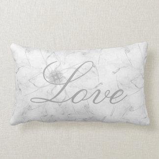 Liebe-Entwurfs-Kissen Lendenkissen
