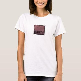 Liebe FITNESS T-Shirt