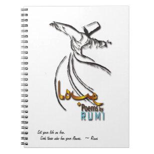 Rumi Liebe Zitate Schul Büroartikel Zazzleat