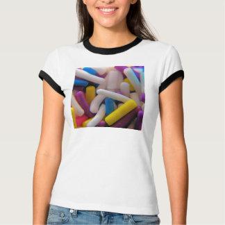 Liebe I besprüht T-Shirt