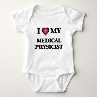 Liebe I mein medizinischer Physiker Babybody