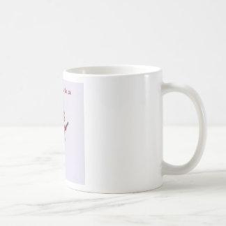 Liebe I meine Mutter in law1 Kaffeetasse