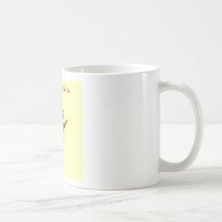 Liebe I meine Schwiegermutter Kaffeetasse