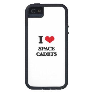 Liebe I Raum-Kadetten Hülle Fürs iPhone 5