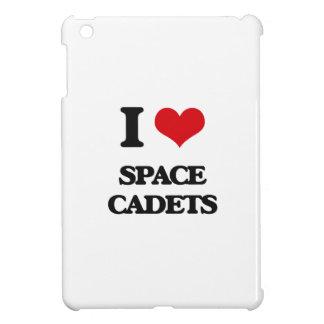 Liebe I Raum-Kadetten Hülle Für iPad Mini